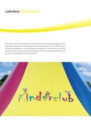 Planenfarben und Digitaldruck von ELFLEIN