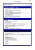 Sicherheitsdatenblatt - SERVA Electrophoresis GmbH - Seite 3