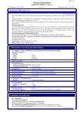 Sicherheitsdatenblatt - SERVA Electrophoresis GmbH - Seite 4