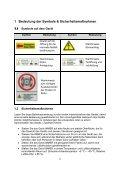 Anleitung - SERVA Electrophoresis GmbH - Seite 3