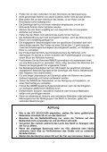 Anleitung - SERVA Electrophoresis GmbH - Seite 4