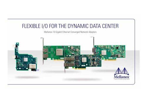NEW DRIVER: MELLANOX MNEH28-XTC NETWORK CARD