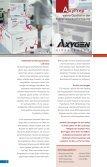 AxyPrep - SERVA Electrophoresis GmbH - Seite 6
