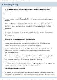 Regierung online - Server-husumwind.de