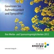 Sponsoringmöglichkeiten - Server-husumwind.de