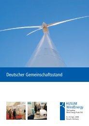 Deutscher Gemeinschaftsstand - Server-husumwind.de