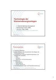 Dipl.-Ing. Holger Peters - INENSUS - Server-husumwind.de