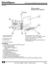 DX2700 MICROTOWER WINDOWS 8.1 DRIVER