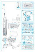 professional caretm - Braun Consumer Service spare parts use ... - Page 3