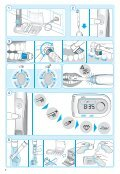 professional caretm - Braun Consumer Service spare parts use ... - Page 4