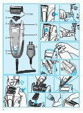 Series3 - Braun Consumer Service spare parts use instructions ... - Page 3