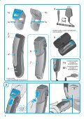 cruZer - Braun Consumer Service spare parts use instructions ... - Page 3