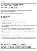 Series5 - Braun Consumer Service spare parts use instructions ... - Page 4