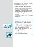 Series5 - Braun Consumer Service spare parts use instructions ... - Page 6
