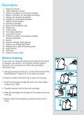 Series5 - Braun Consumer Service spare parts use instructions ... - Page 7
