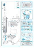 Deep Sweep + Smart Guide - Braun Consumer Service spare parts ... - Page 3