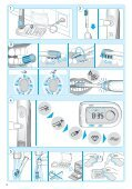 Deep Sweep + Smart Guide - Braun Consumer Service spare parts ... - Page 4