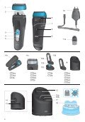 °CoolTec - Braun Consumer Service spare parts use instructions ... - Page 3