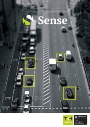 VDG Sense Videomanagementsystem