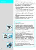 8990, 8985 360°Complete - Braun Consumer Service spare parts ... - Page 4