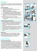 8990, 8985 360°Complete - Braun Consumer Service spare parts ... - Page 7