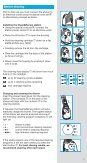 Series 7 - Braun Consumer Service spare parts use instructions ... - Page 7