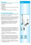 professional care 9400/soins professionels 9400 - Braun Consumer ... - Page 5