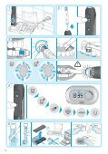with wireless SmartGuide - Braun Consumer Service spare parts ... - Page 4