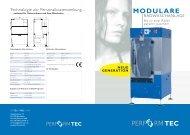 MODULARE - Service24 GmbH