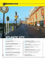 Atlantic City Advertorial p054-077.indd - Green Global Travel