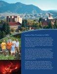Graduate Brochure - Department of Physics - Montana State University - Page 2
