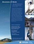 Graduate Brochure - Department of Physics - Montana State University - Page 6