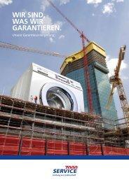 Download (pdf) - Service 7000 AG