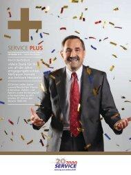 September 2013 - Service 7000 AG