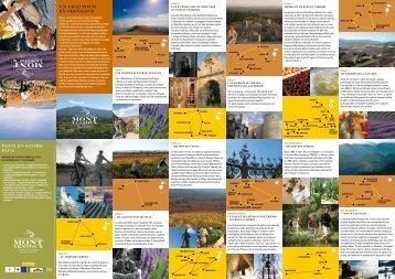 Un vrai tour en provence pour en savoir - Office de Tourisme de ...