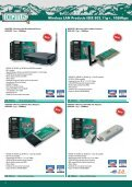 MIMO Wireless LAN Products - Digitus - Page 6