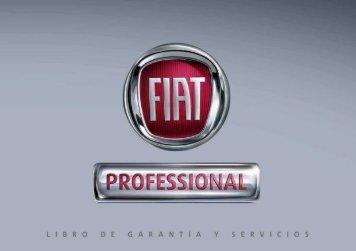 Estimado Cliente - Servicios Fiat