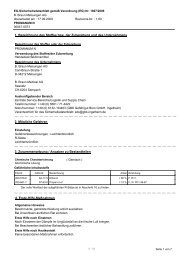 Promanum® N - Servoprax GmbH