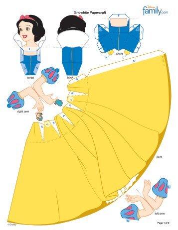 Snow White - Family.com