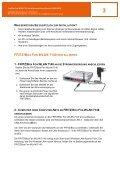 FRITZ!Box Fon WLAN 7170 (Annex a) - E-Fon - Seite 3