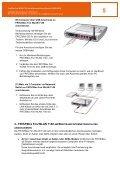 FRITZ!Box Fon WLAN 7170 (Annex a) - E-Fon - Seite 5