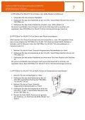 FRITZ!Box Fon WLAN 7170 (Annex a) - E-Fon - Seite 7