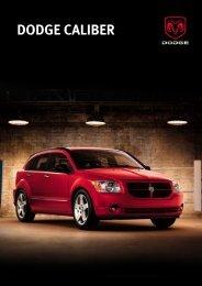 Dodge Brochures