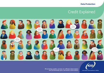 Credit Explained