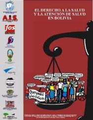 movimiento por la salud de los pueblos - People's Health Movement