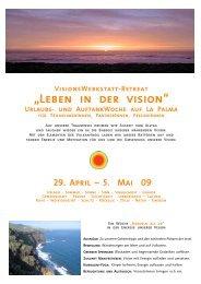 """Leben in der vision"" - Servus.at"