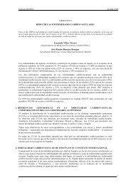 Informe SESPAS Sevilla 1999 1 OBJETIVO 9 REDUCIR LAS ...