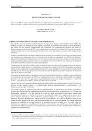 Informe SESPAS Sevilla 1999 1 OBJETIVO 37 POTENCIAR ...