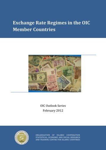 Exchange Rate Regimes in the OIC Member Countries - Statistical ...
