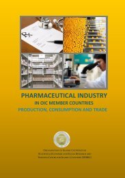 pharmaceutical industry - Statistical, Economic and Social Research ...